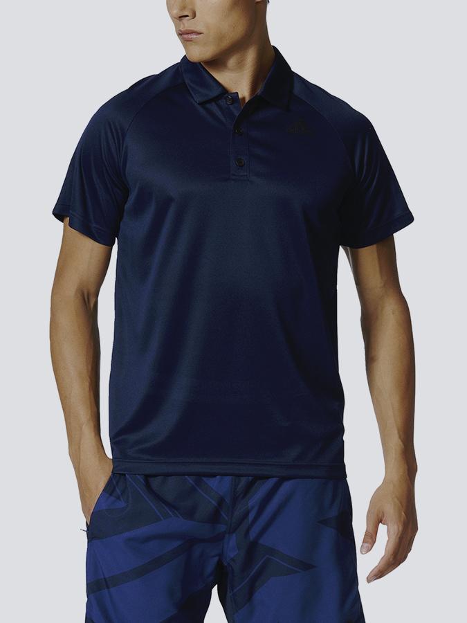 Adidas Performance D2M POLO T-shirt