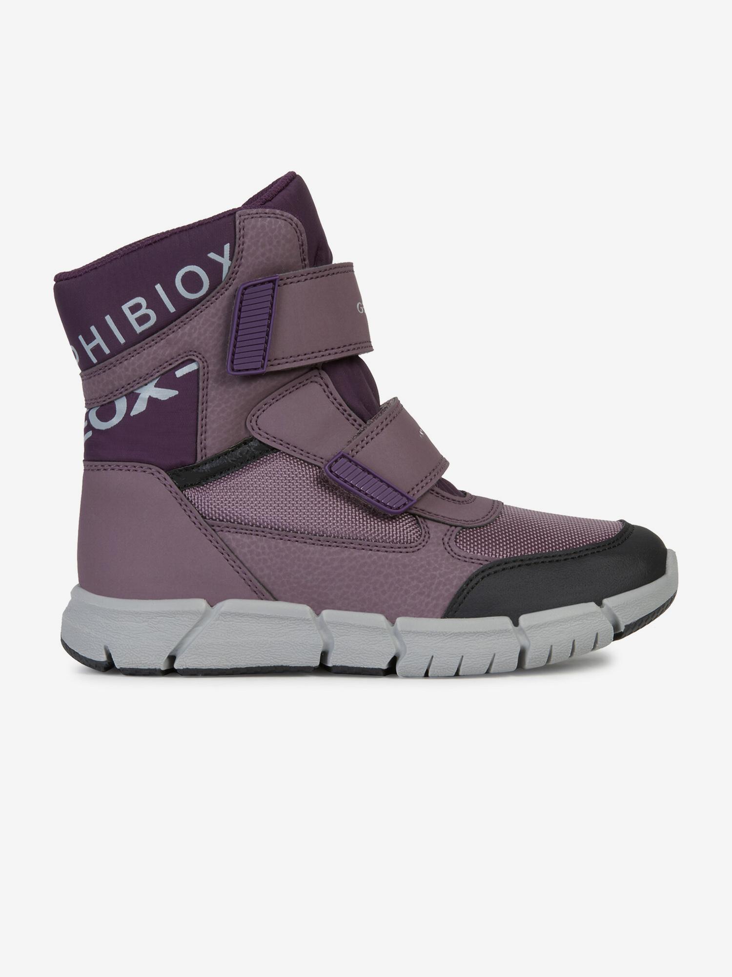 Shoes Geox J Flexyper Girl B Ab