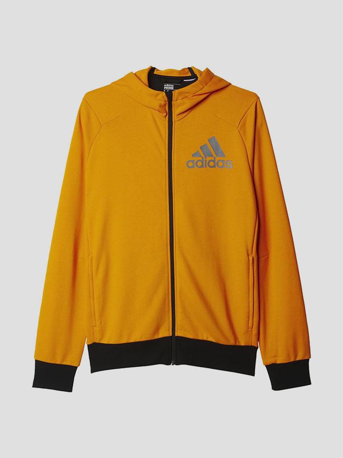 Adidas Performance PRIME HOODIE Sweatshirt