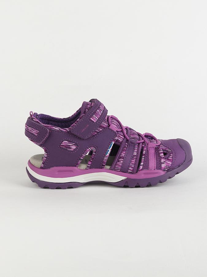 Shoes Geox J Borealis G. A-DBK + PRN LYC