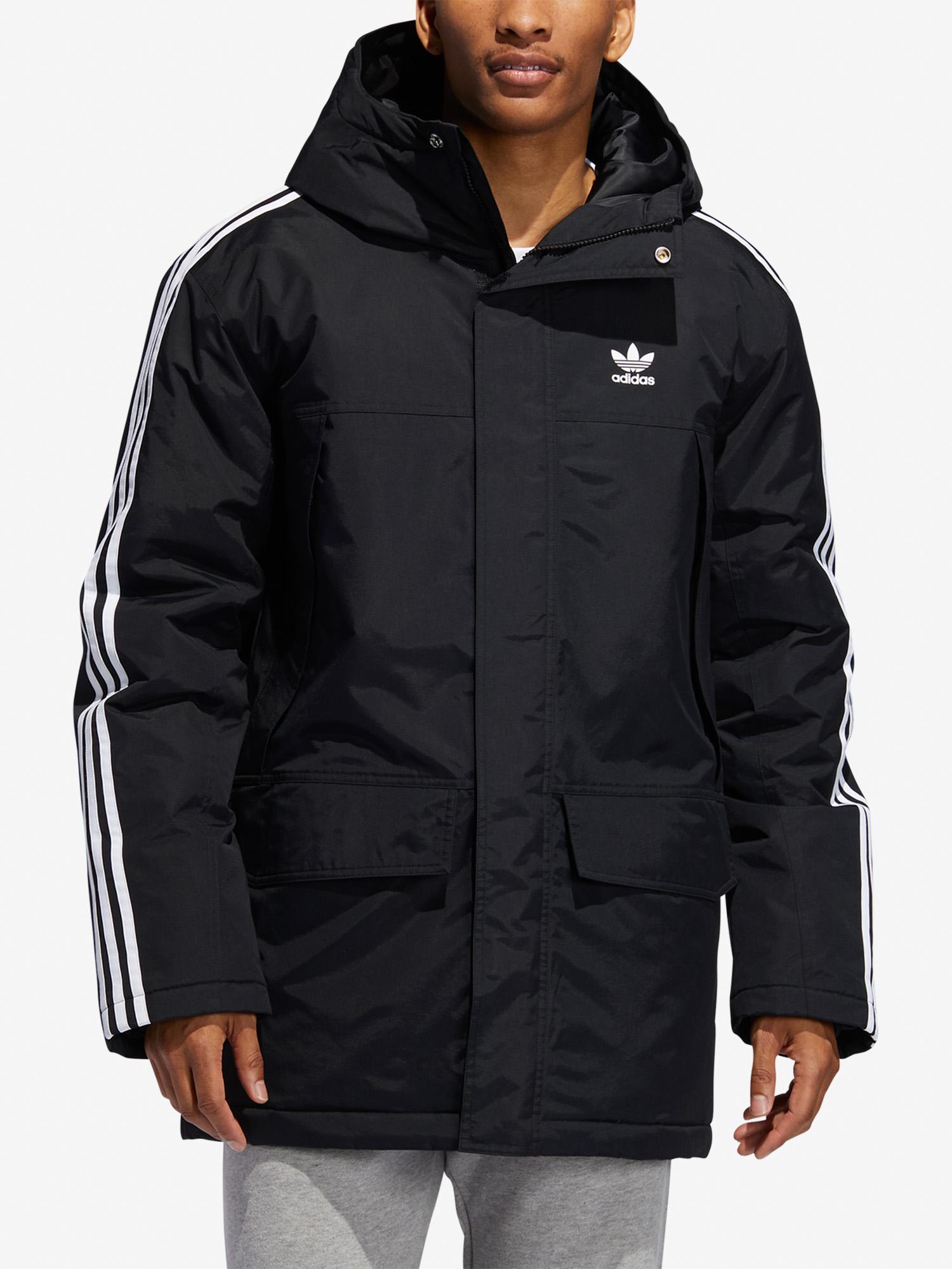 Adidas Originals Parka Padde Jacket
