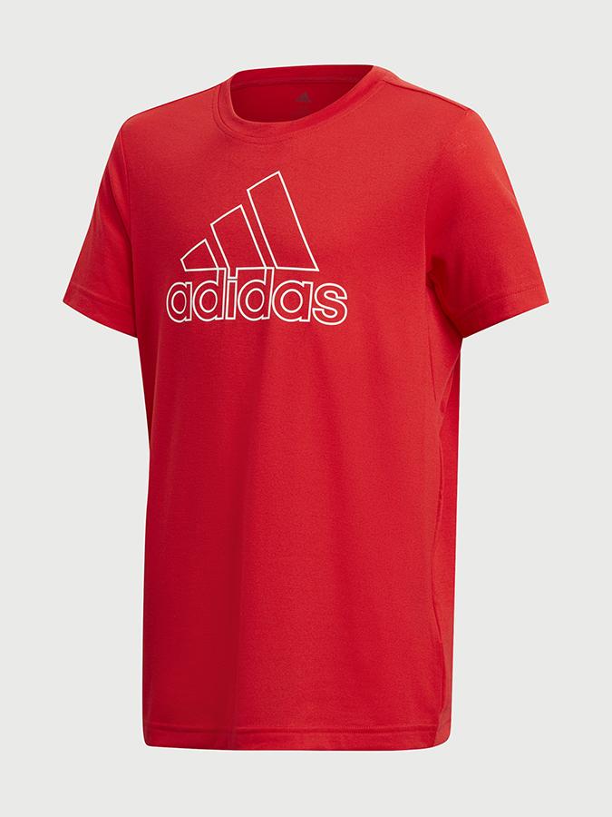 Adidas Performance Yb Tr Prime Tee T-shirt
