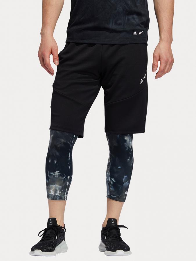 Adidas Performance Parley Short Shorts
