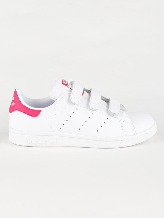 Adidas Originals Stan Smith CF J Shoes
