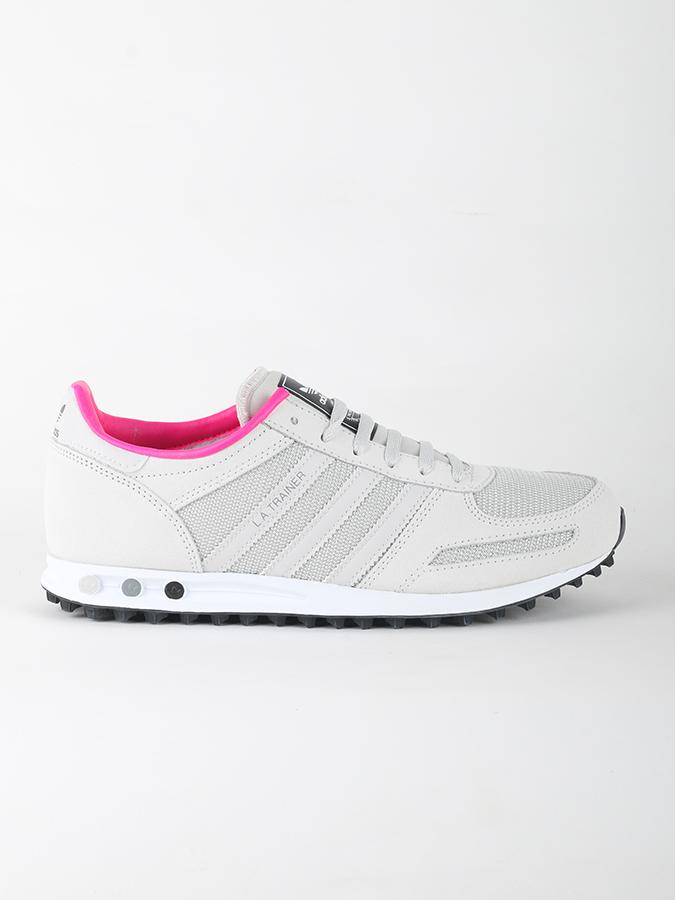 Shoes Adidas Originals LA TRAINER J