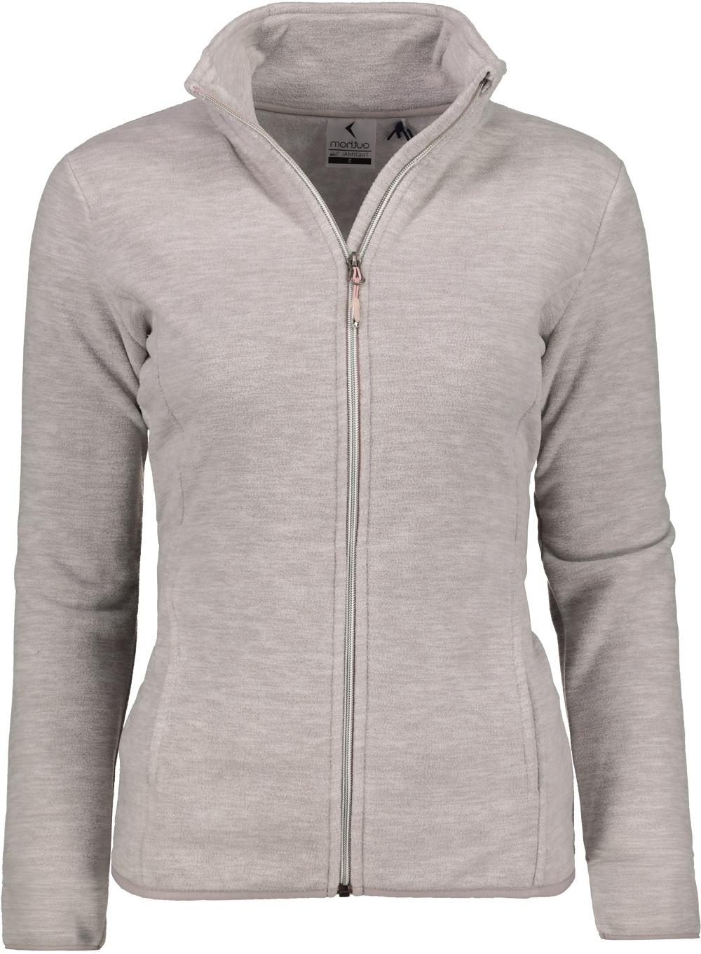 Women's fleece sweatshirt OUTHORN PLD600 HOL19