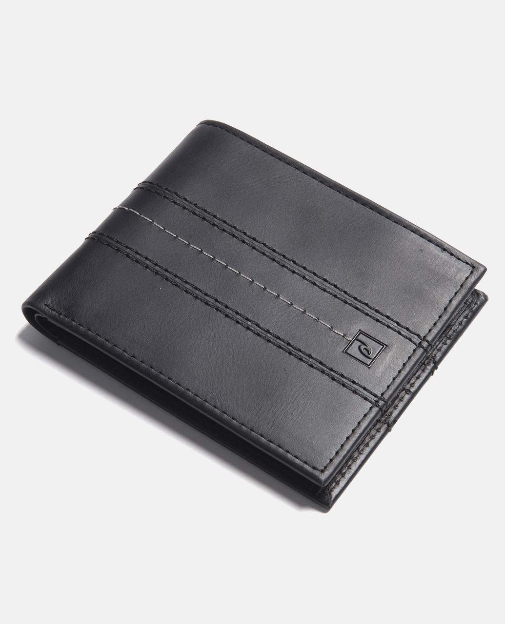 Peňaženka pánska RIP CURL STITCH ICON RFID 2 IN1
