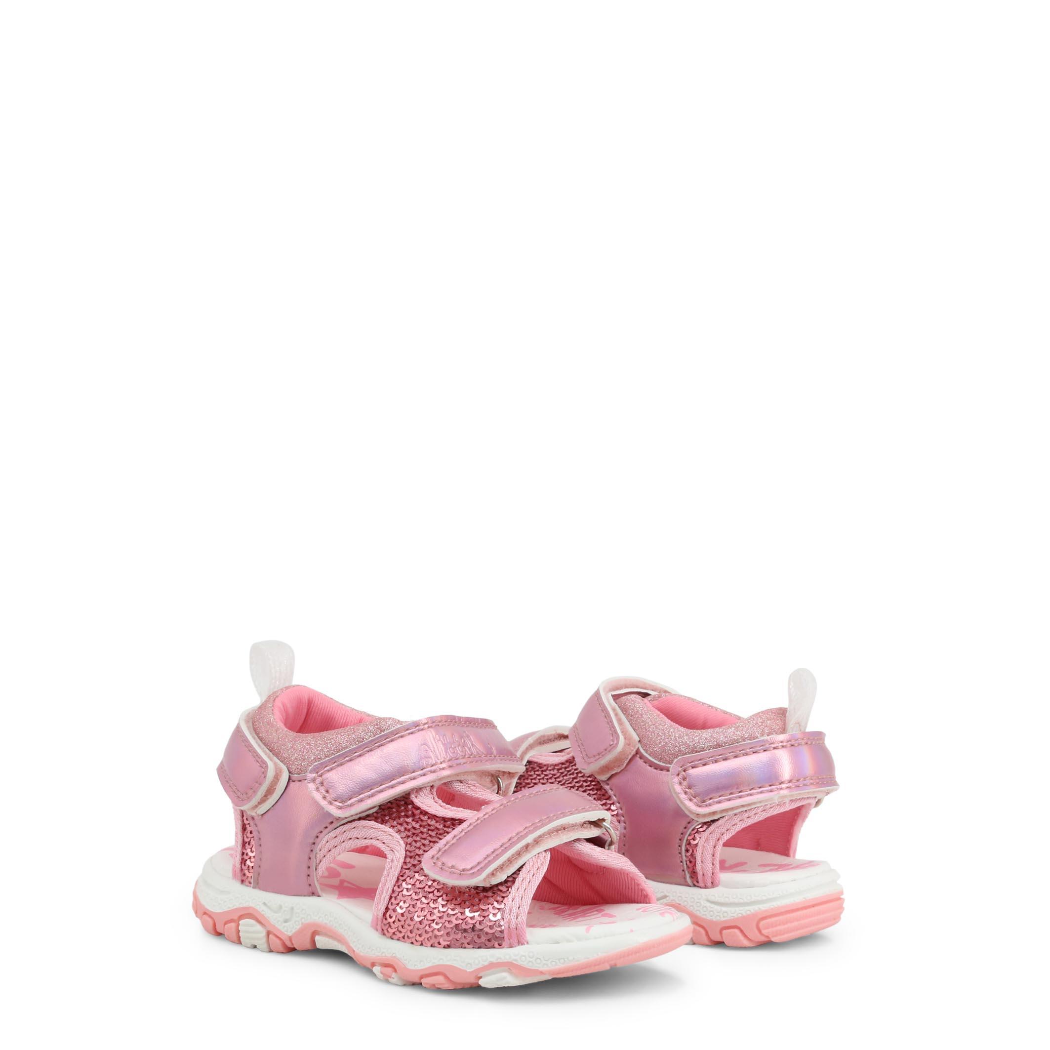 Detské sandále Shone 1638-02