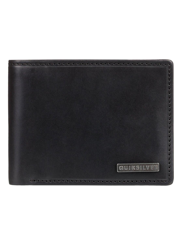 Men's Wallet QUIKSILVER NEWCLASSPLUSIII M WLLT