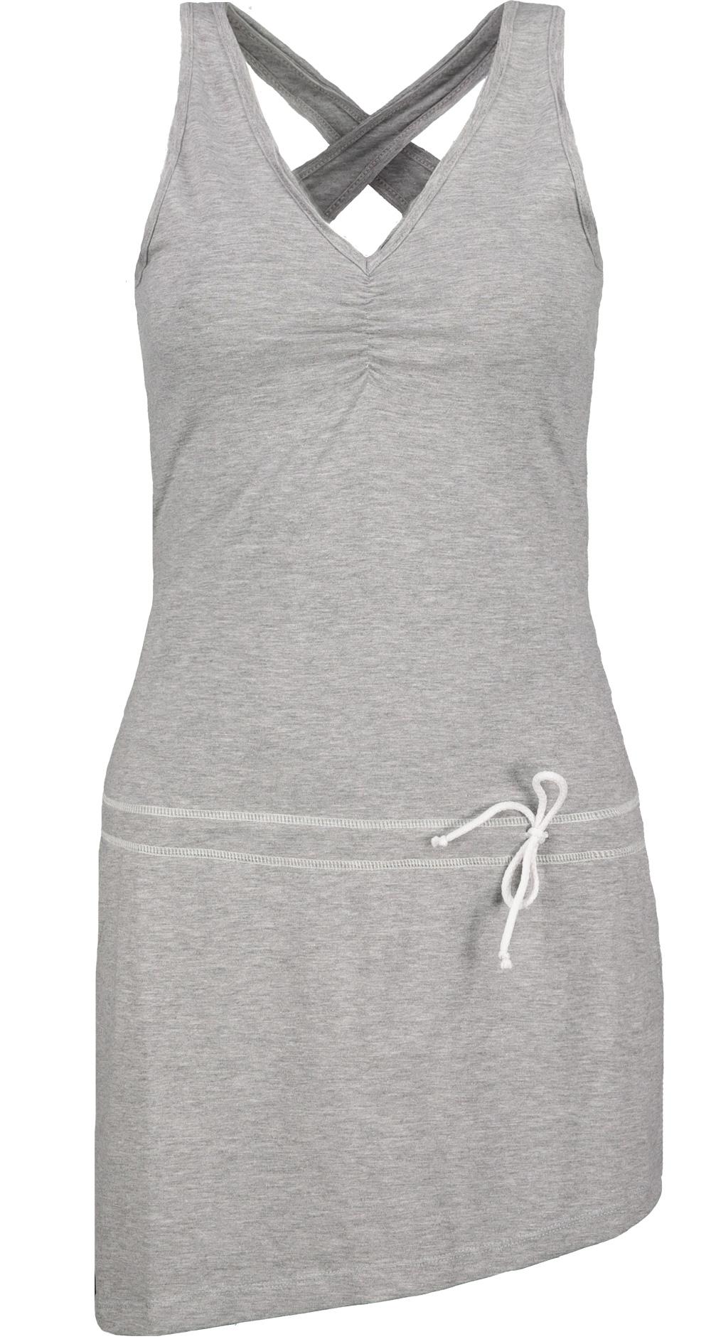 Letní šaty dámske Woox La Flecha Dress
