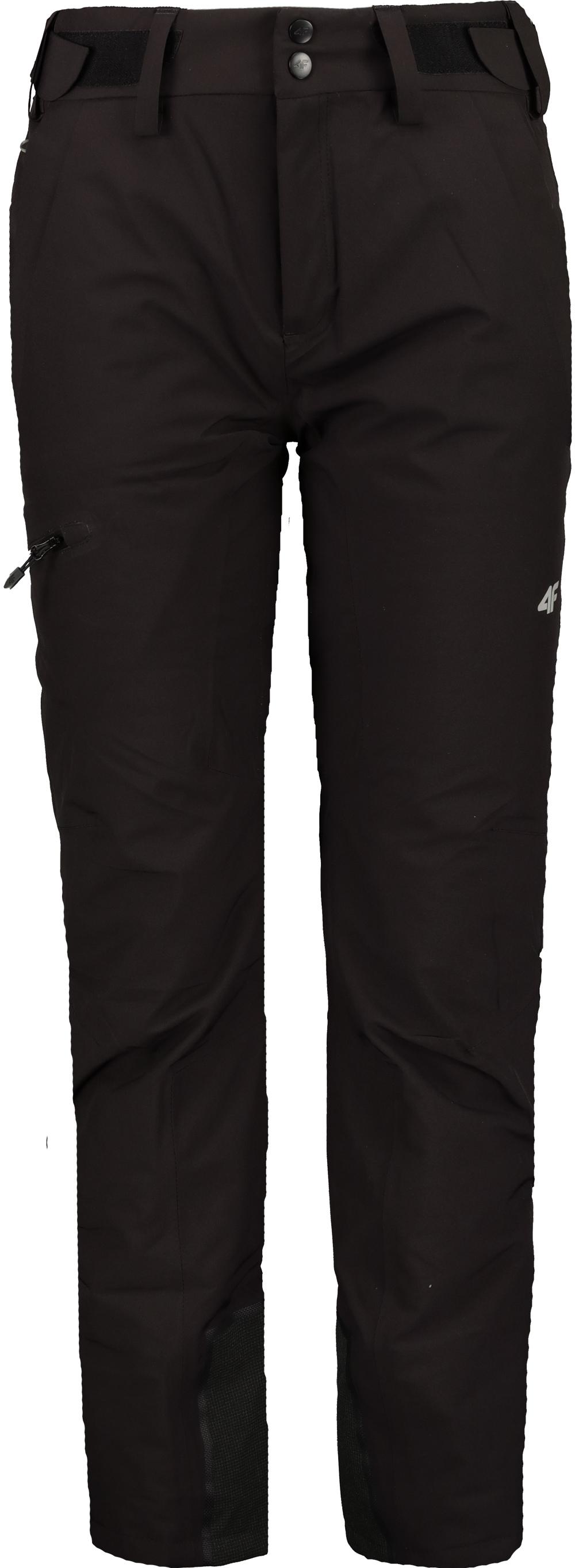 Nohavice lyžiarske dámske 4F SPDN154