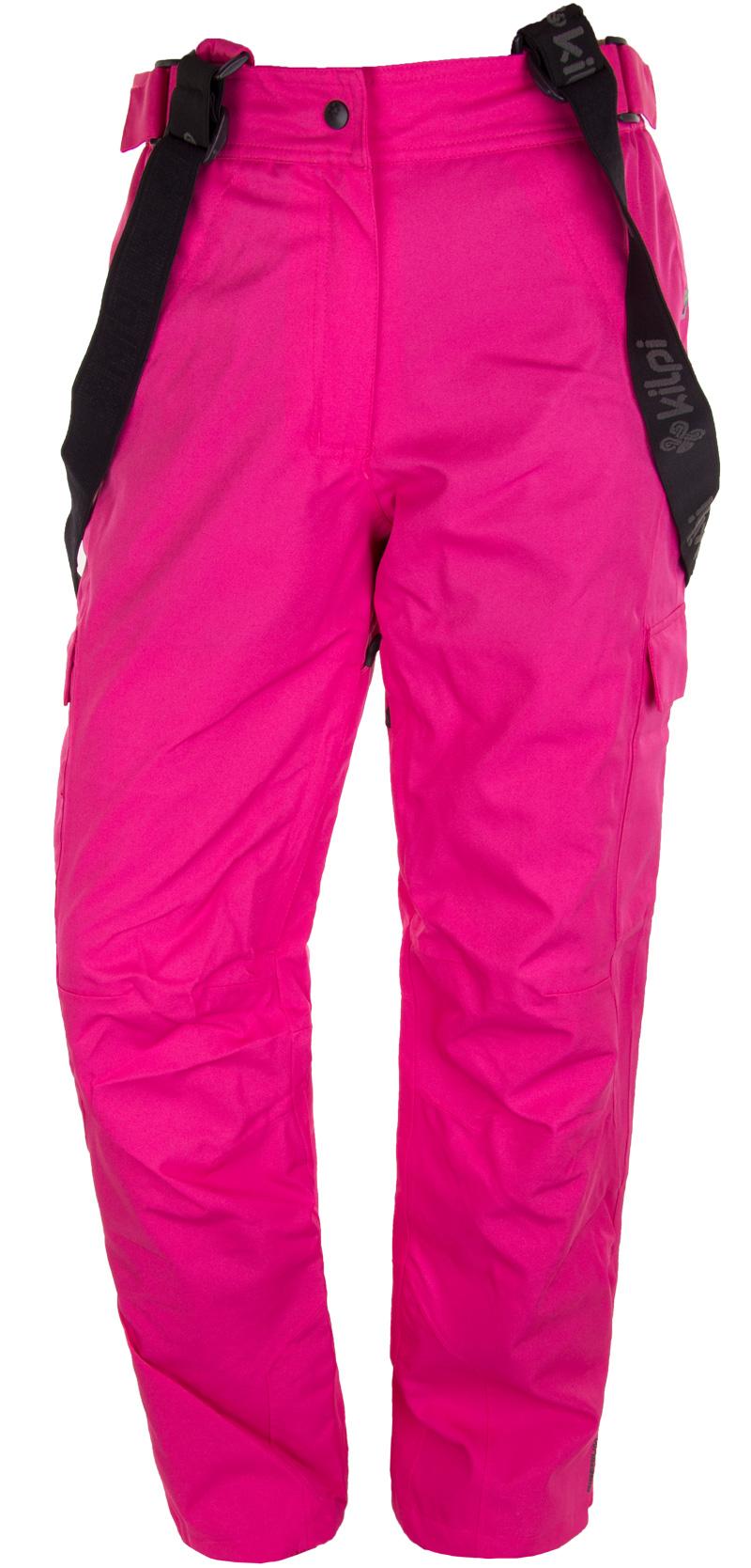 Zimní kalhoty dámské Kilpi KOFI
