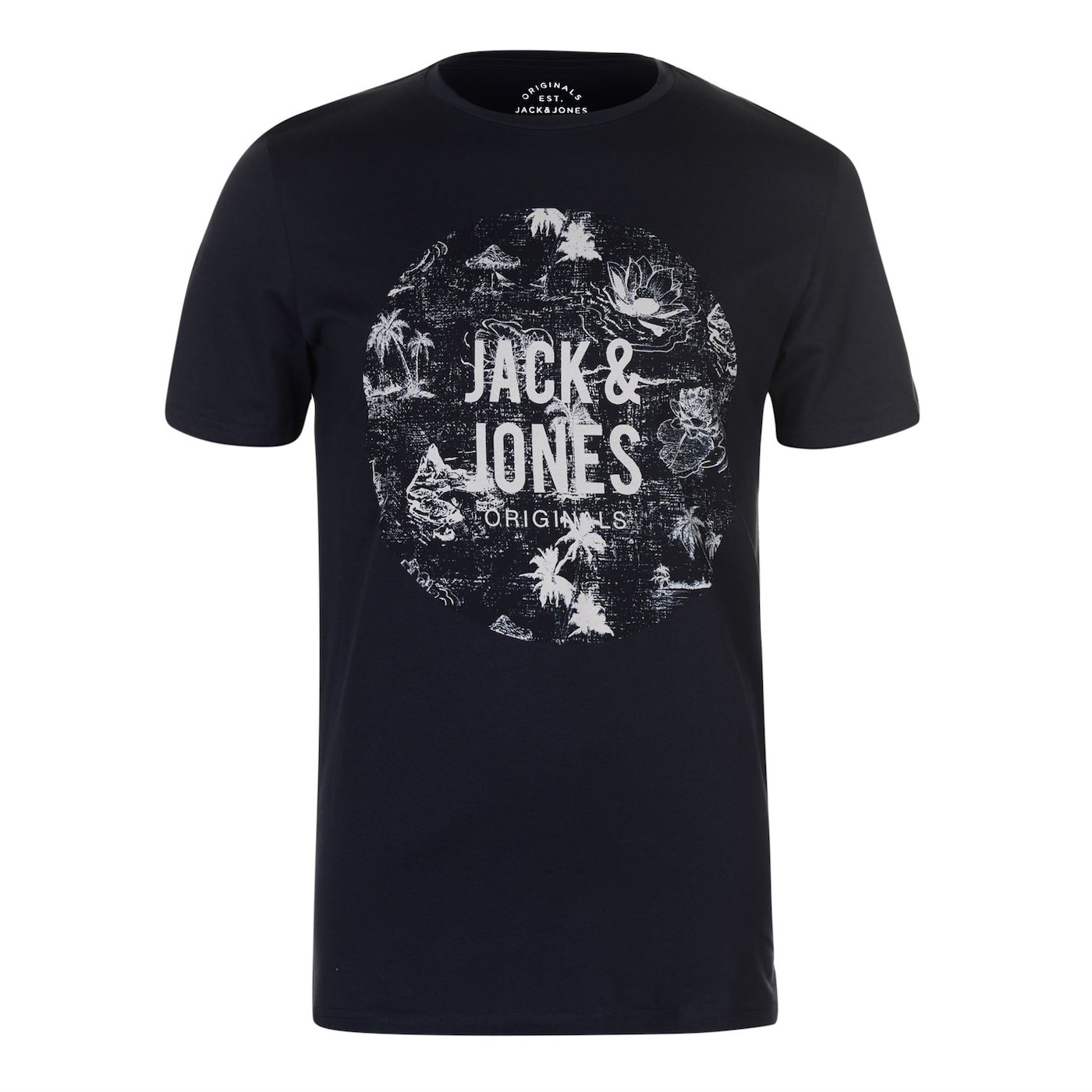 Jack and Jones Originals Newport T Shirt