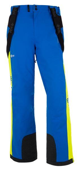 Lyžařské kalhoty pánské Kilpi TEAM PANTS-M