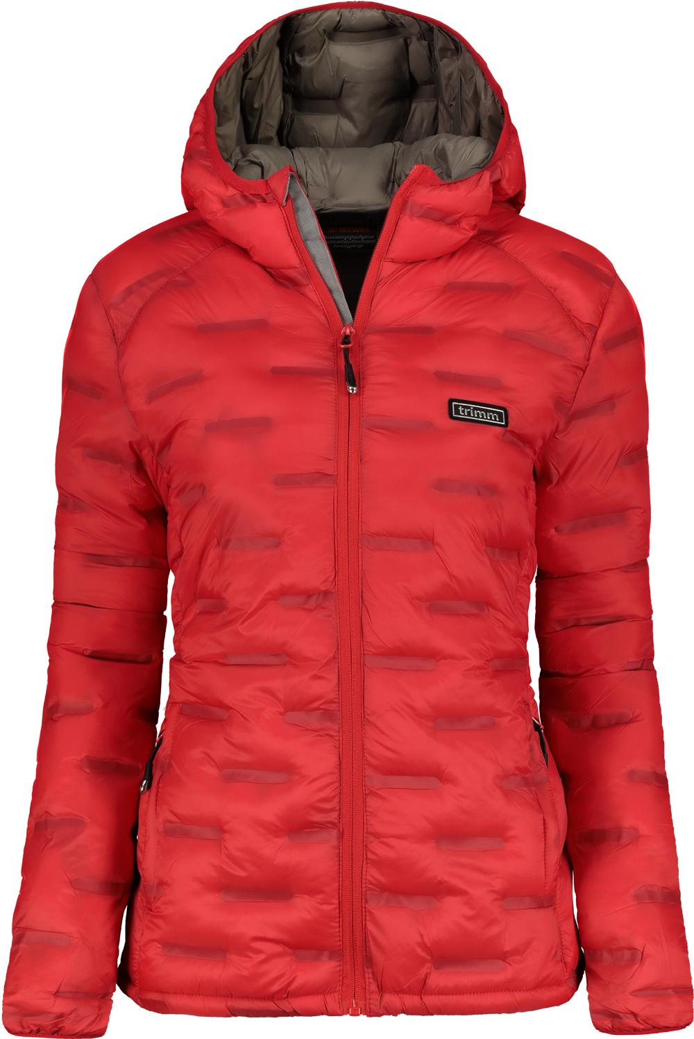Women's winter sports jacket TRIMM TRAIL LADY