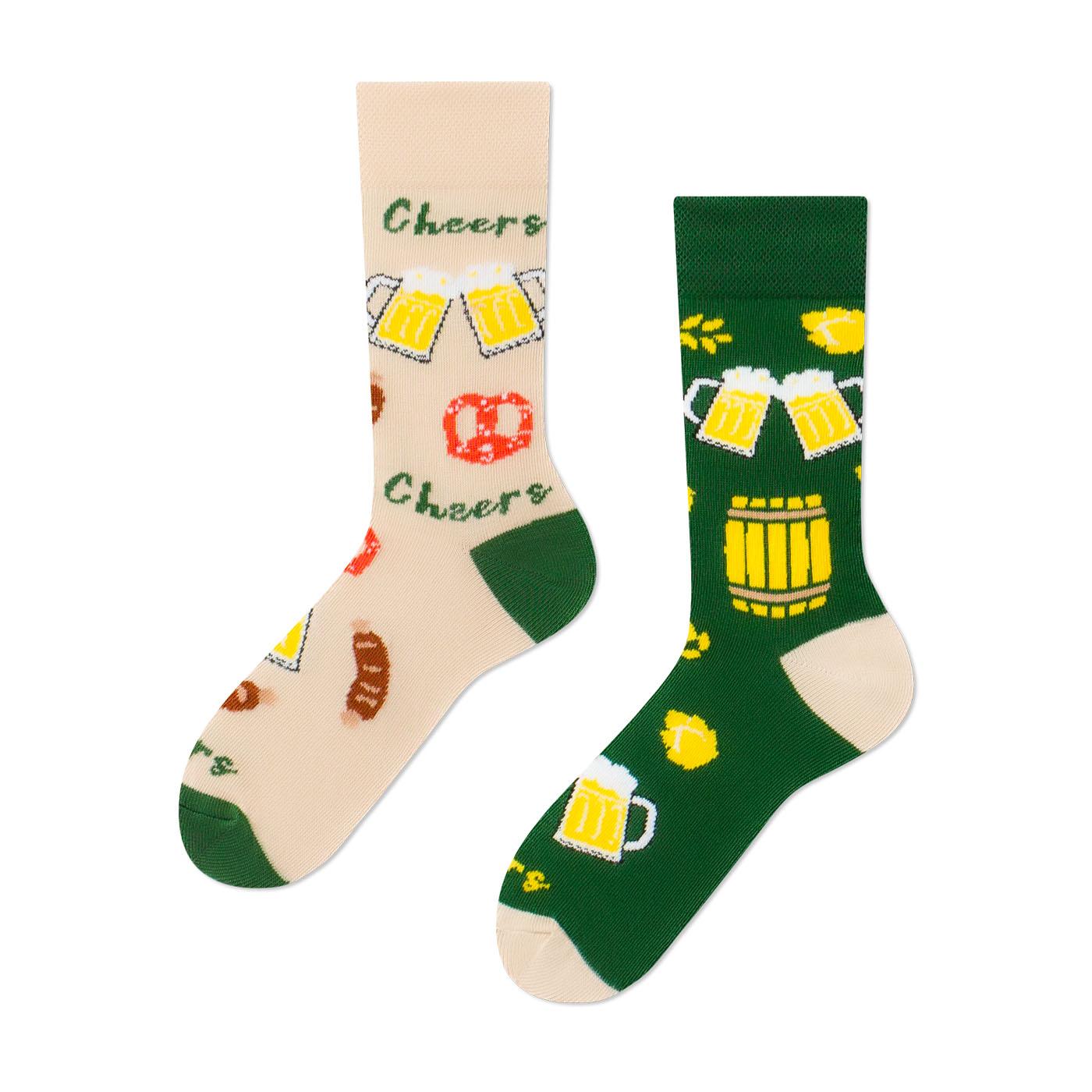 Ponožky COOLsocks Cheers Socks