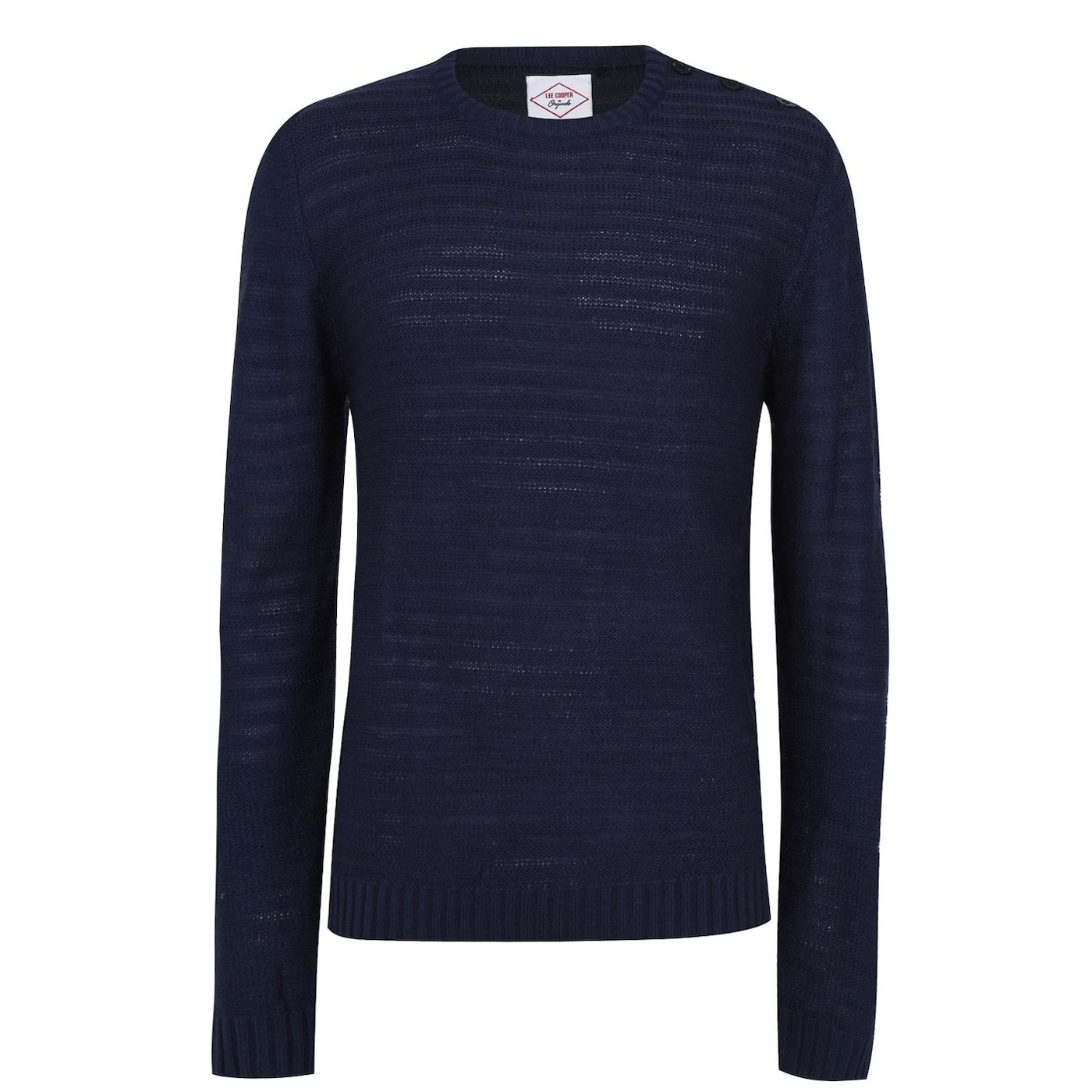 Pánsky sveter Lee Cooper Knitted
