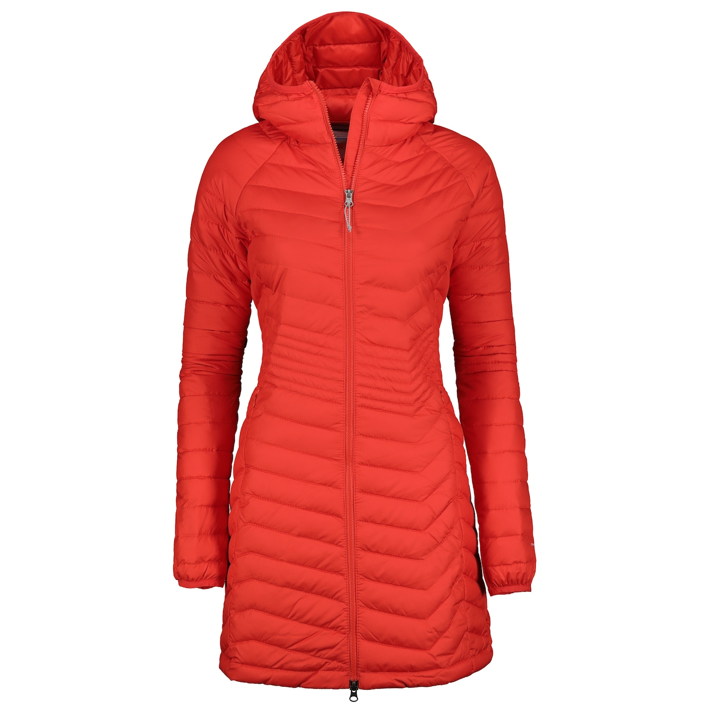 Dámska bunda COLUMBIA Powder Lite Mid Jacket
