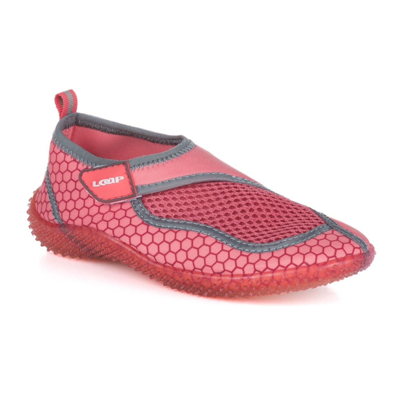 COSMA KID children's water shoes pink