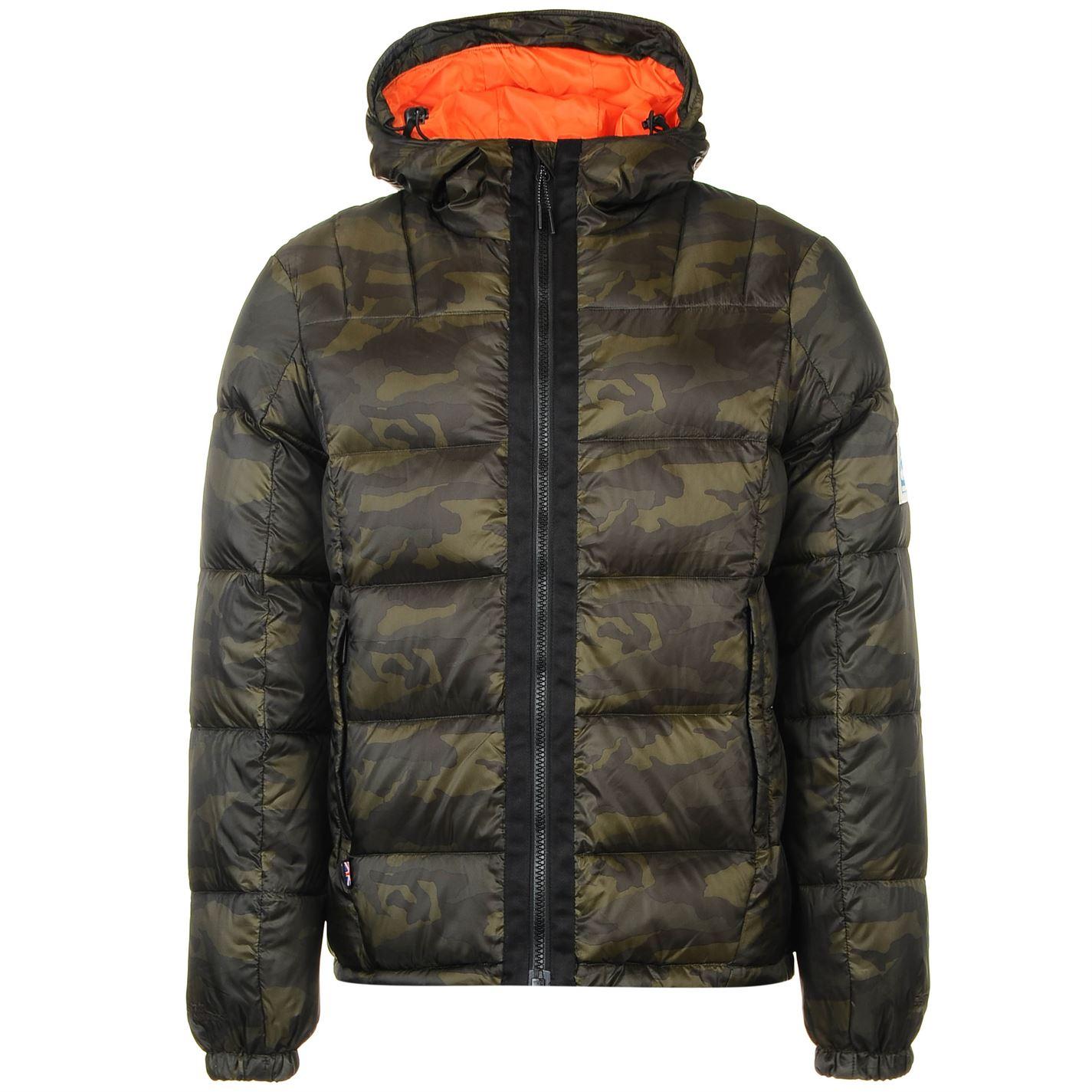 ebda36658 Karrimor long down jacket | Sleviste.cz