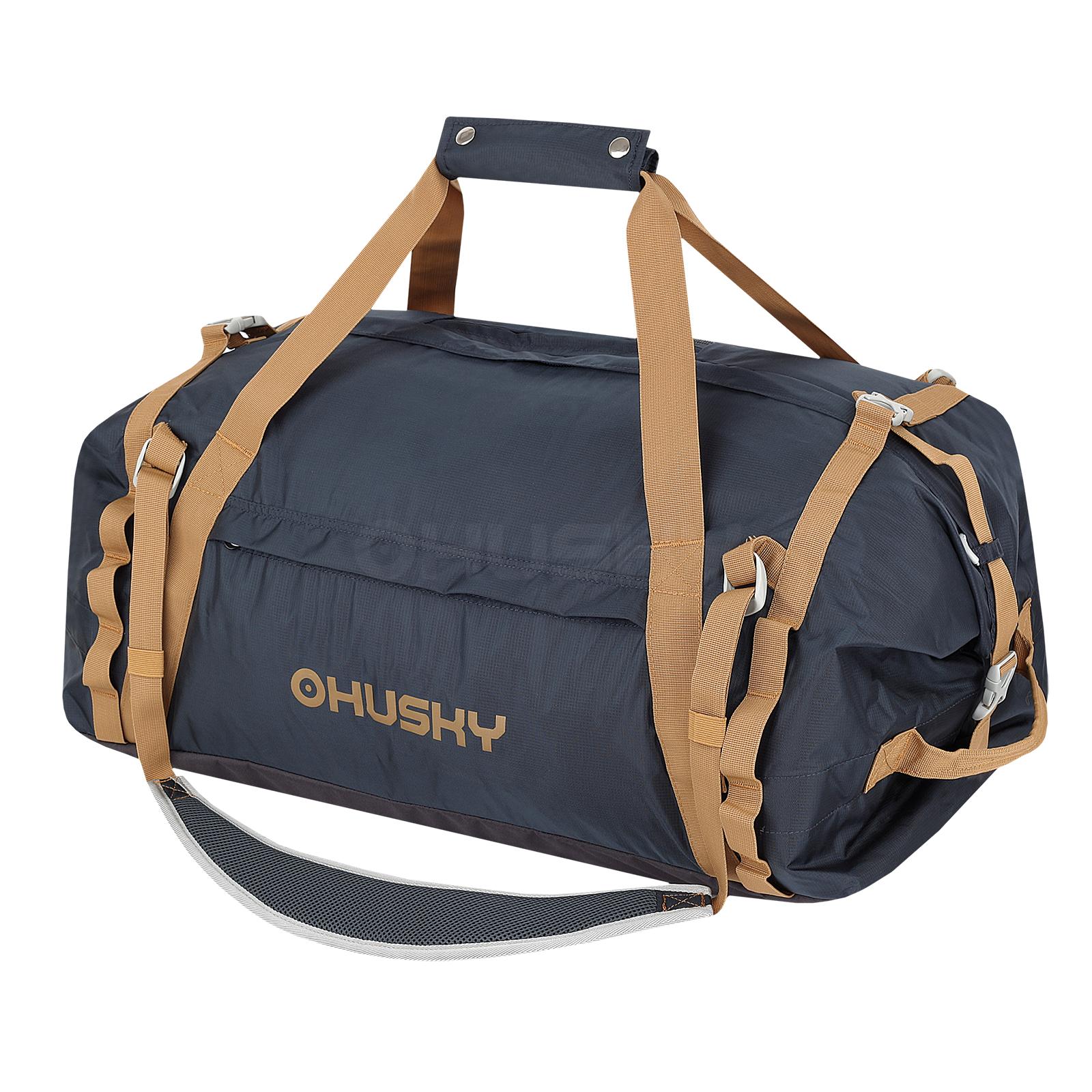 Cestovní taška HUSKY GOODY 80