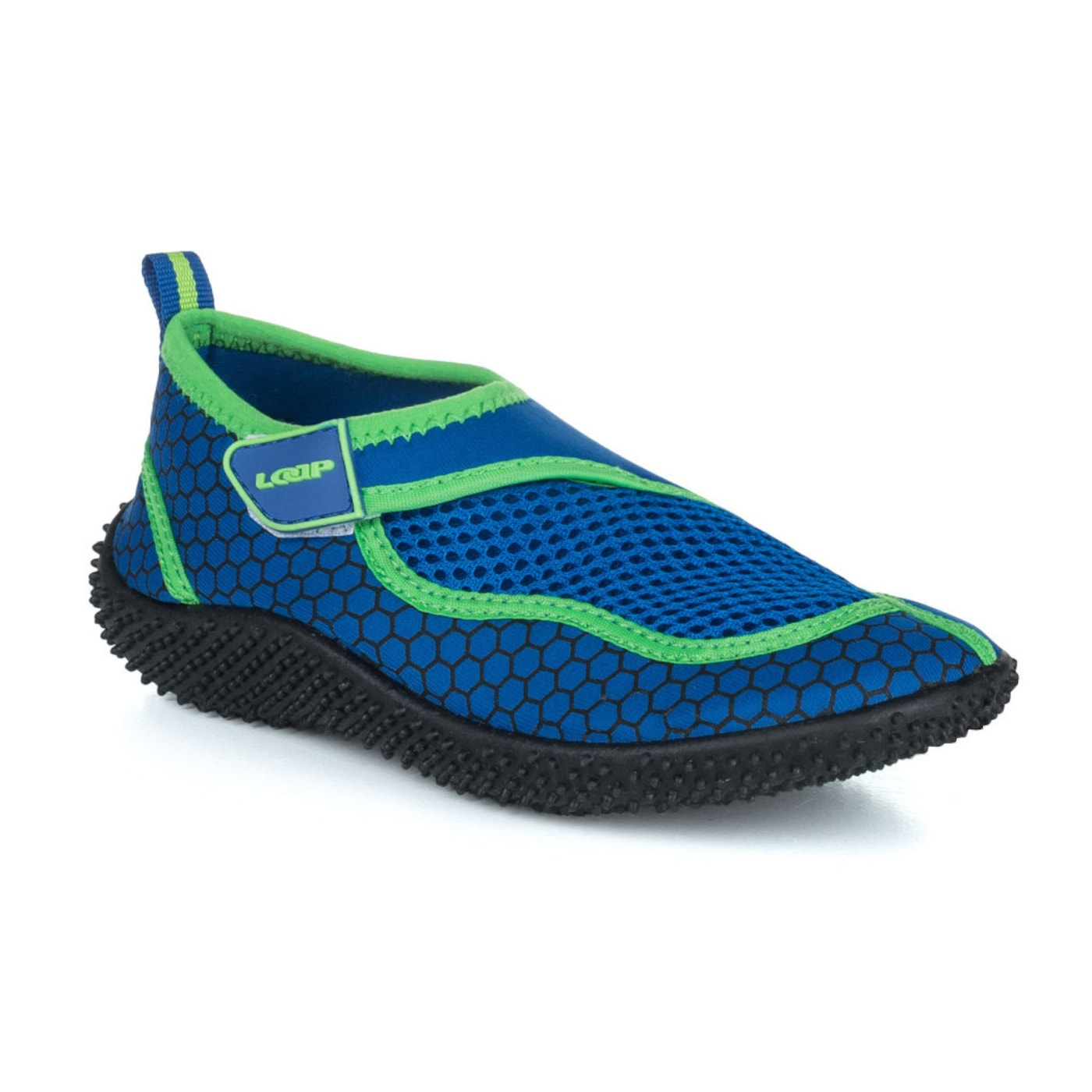 COSMA KID children's water shoes blue