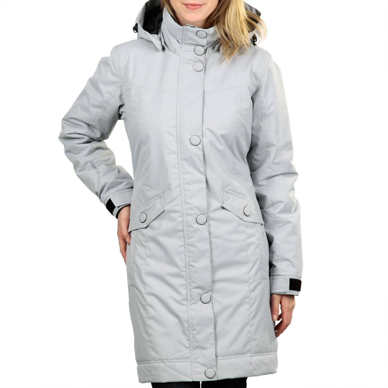 Zimní kabát dámský FUNSTORM ALLEY
