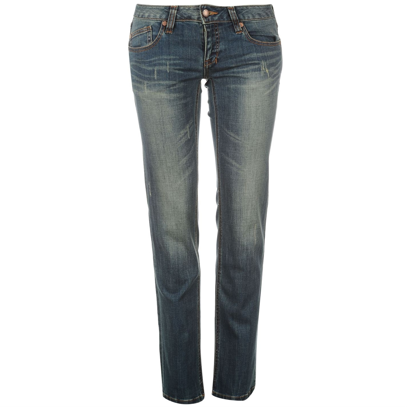 Lee Cooper Straight Leg Jeans Womens