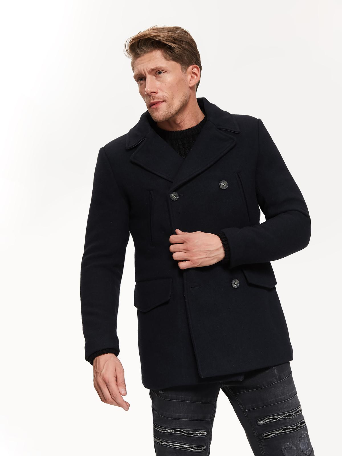 Top Secret pánsky kabát
