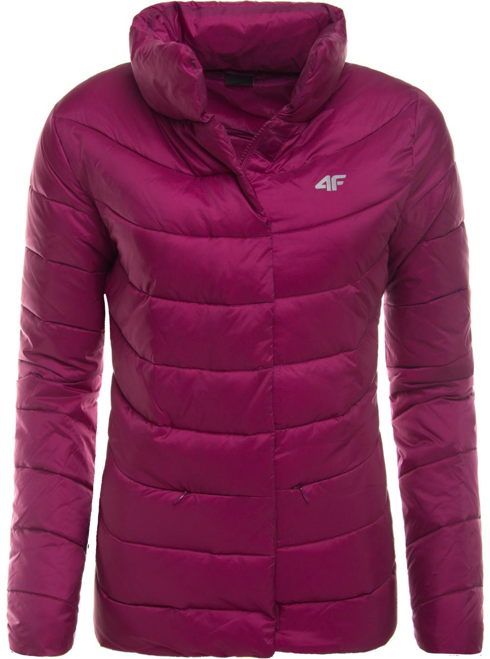 Zimná bunda dámska 4F KUD009