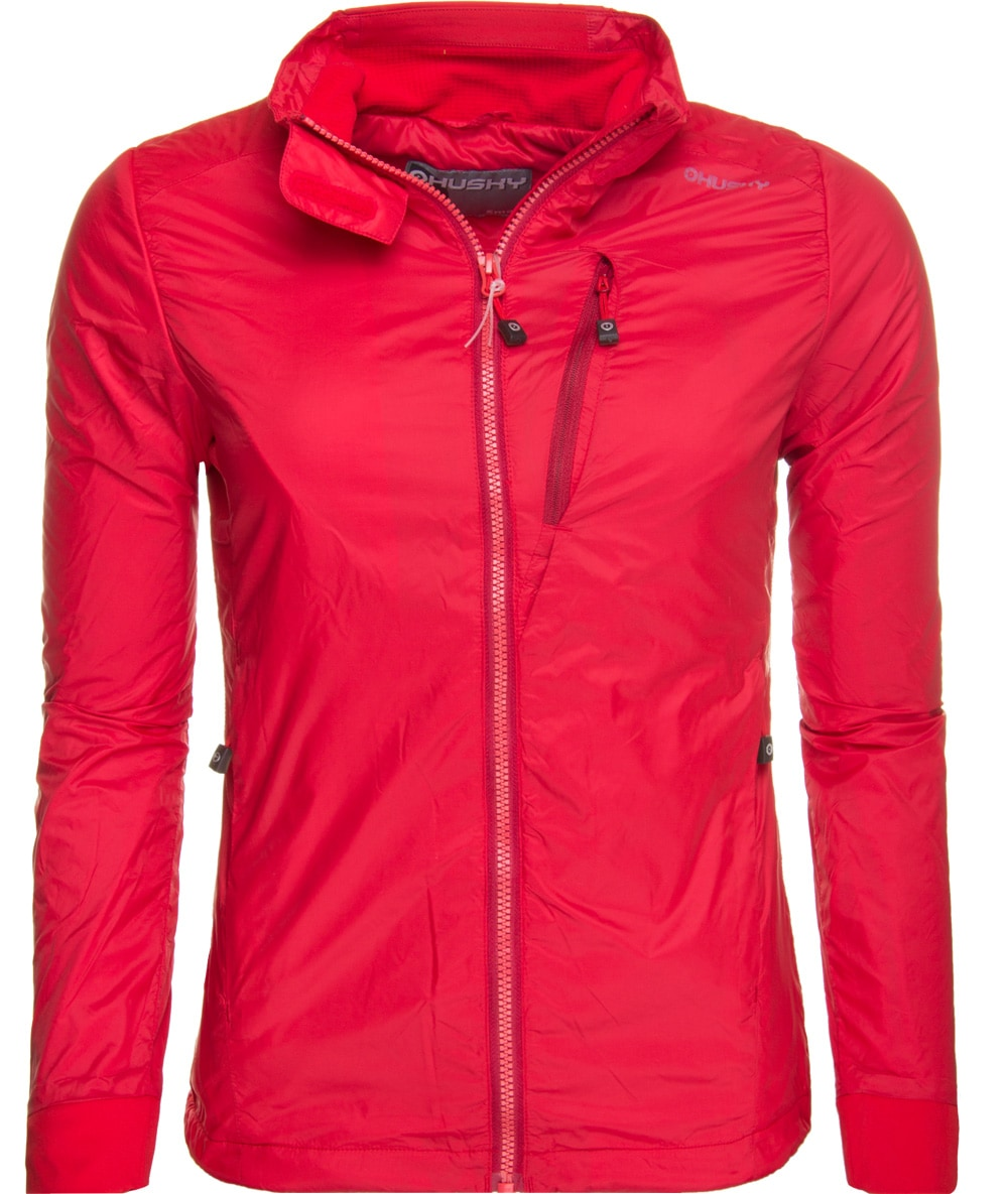 Ultra lightweight jacket women's HUSKY NERY L