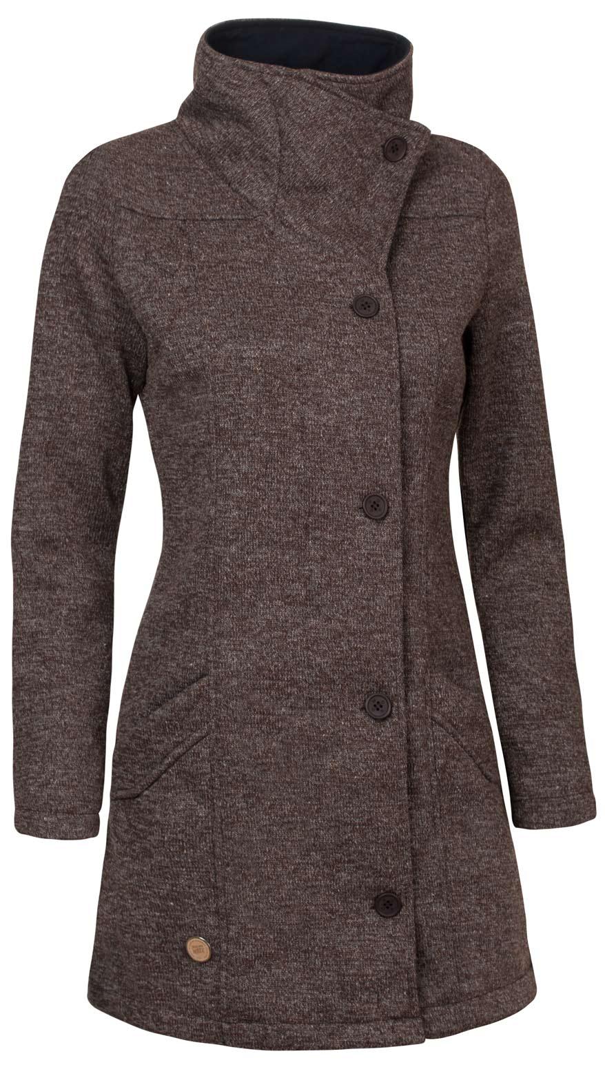 Kabát softshellový dámský WOOX Ovis Concha