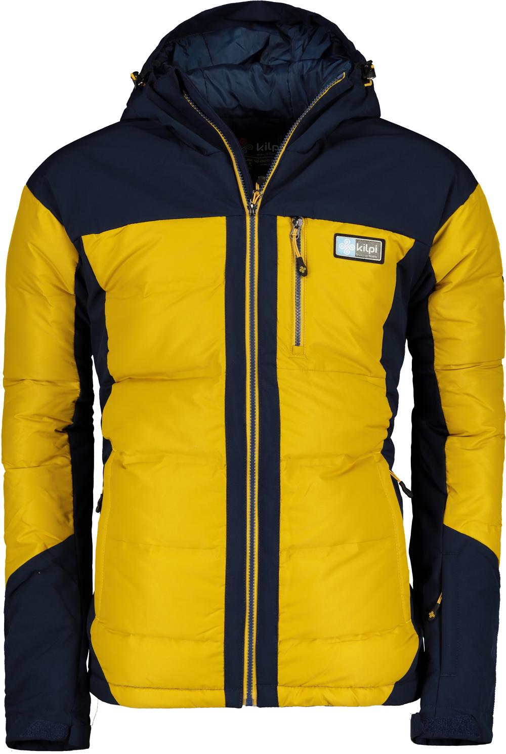 Bunda lyžařská pánská Kilpi HELIOS-M
