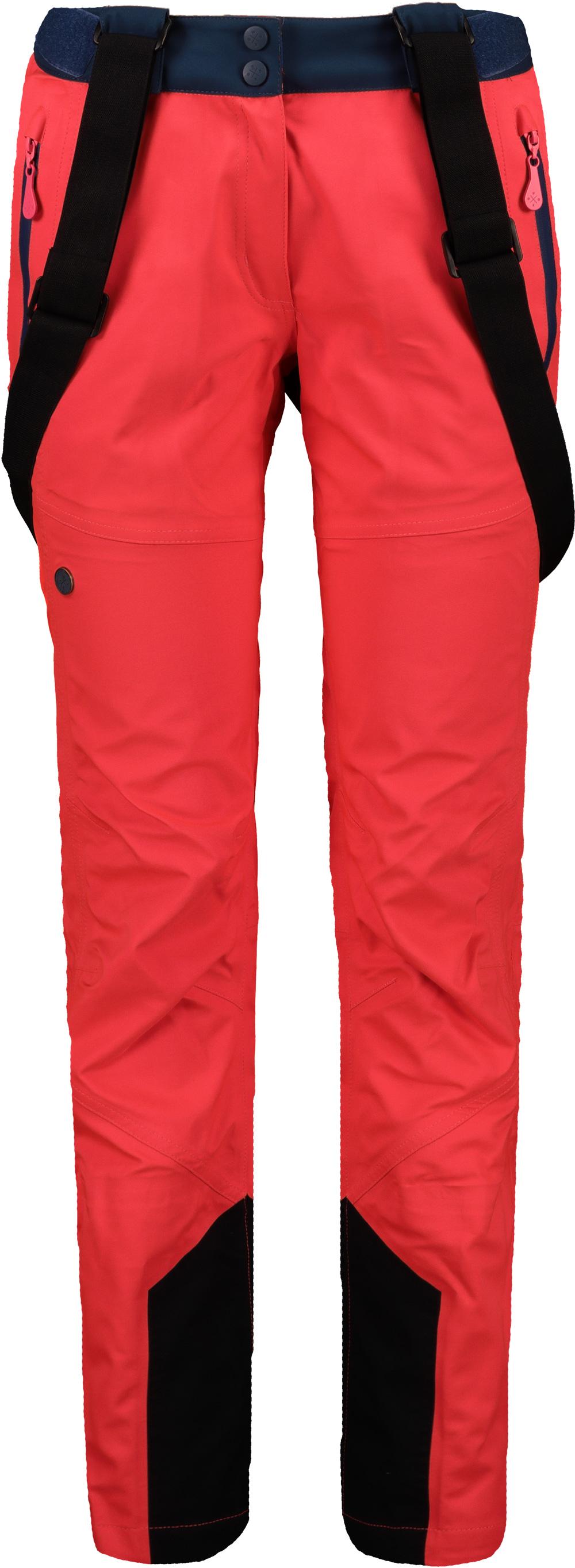 Lyžařské kalhoty dámské WOOX Braccis Lanula