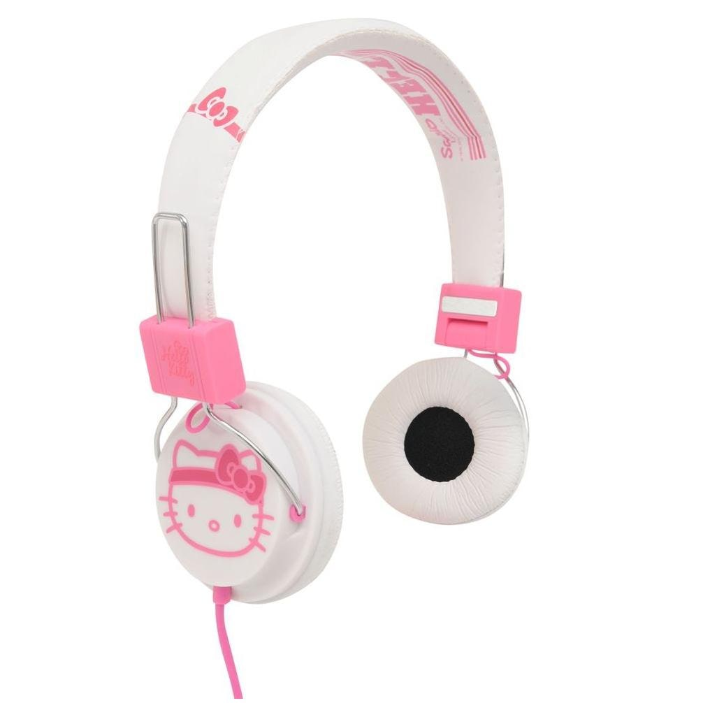 Hello Kitty Kitty Headphones
