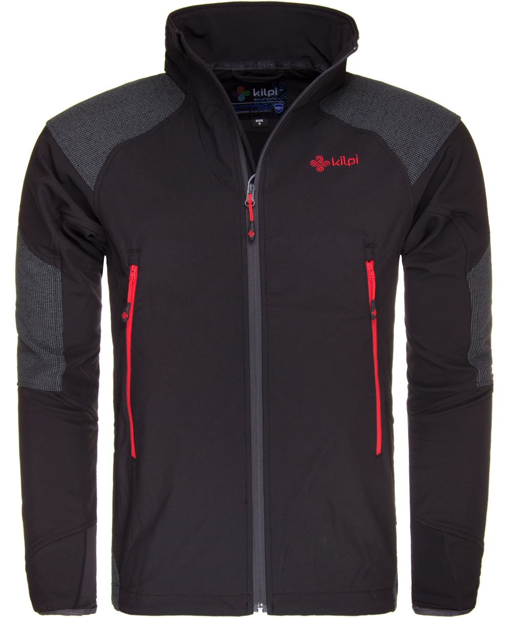 Softshell men's jacket by Kilpi SCOUT-M