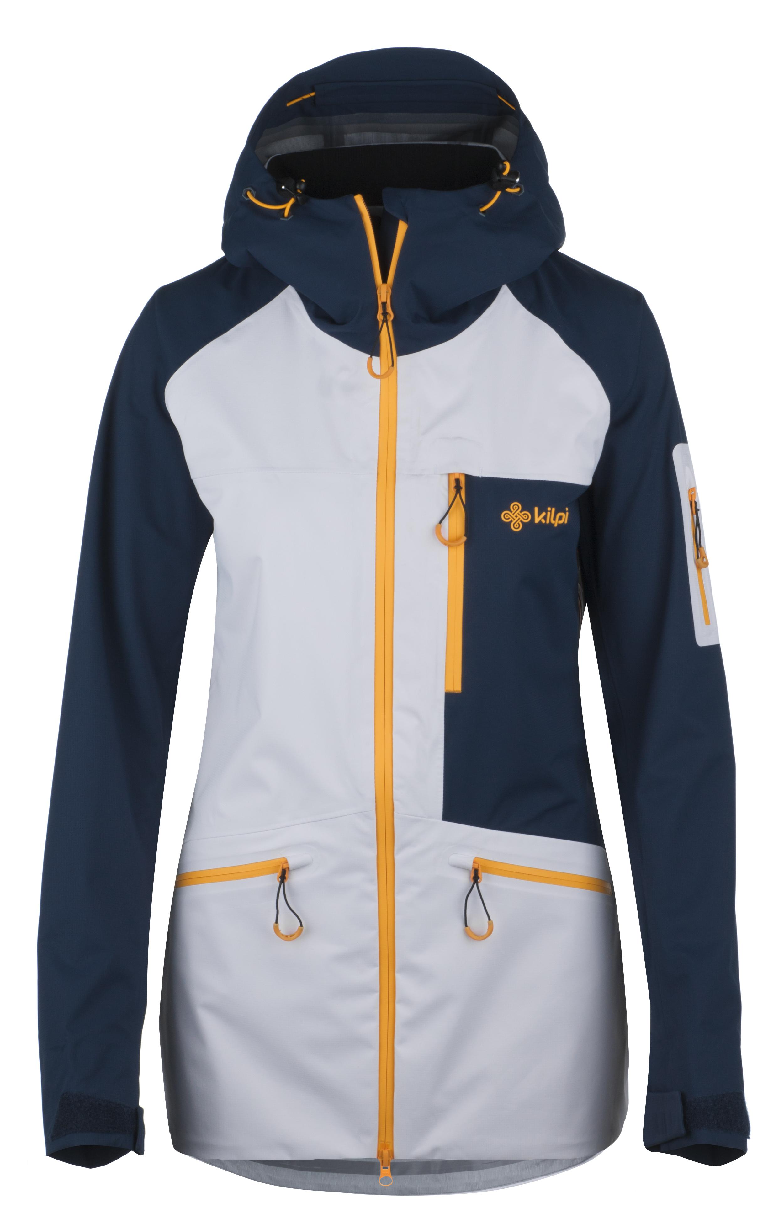 Bunda lyžařská dámská Kilpi NALAU-W