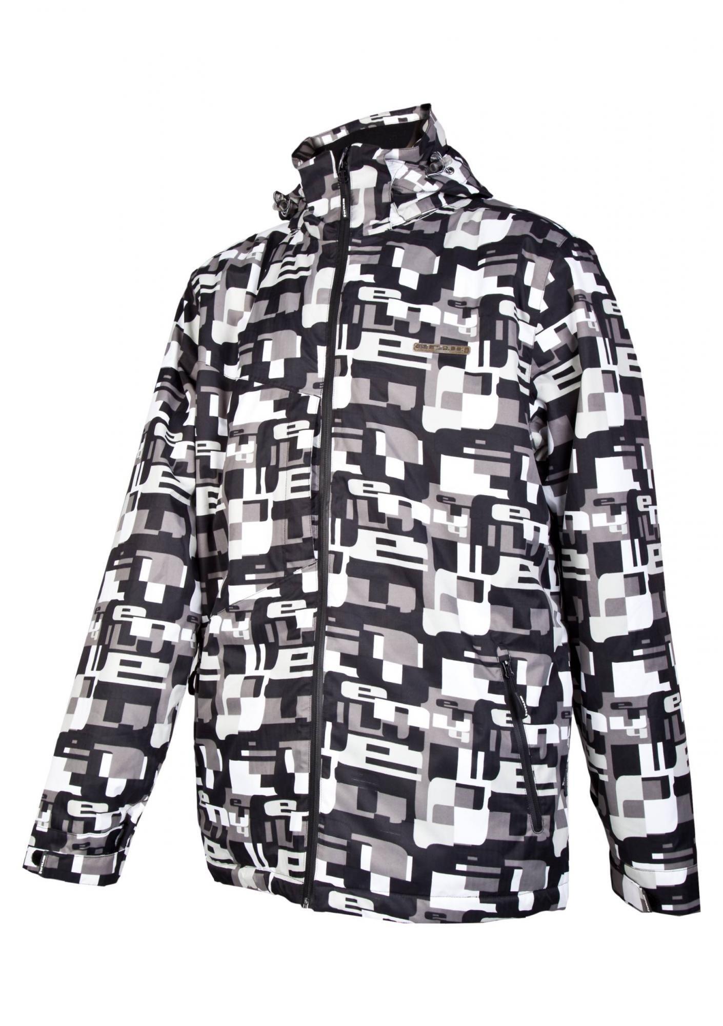 Men's winter jacket ENVY Bletter