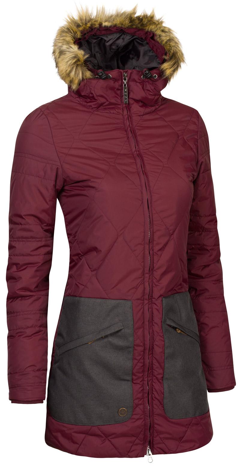 Zimní kabát dásmký WOOX Pinna