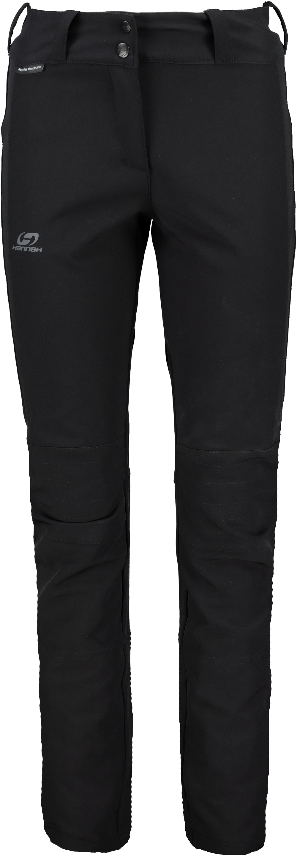 Kalhoty softshellové dámské HANNAH Ilia