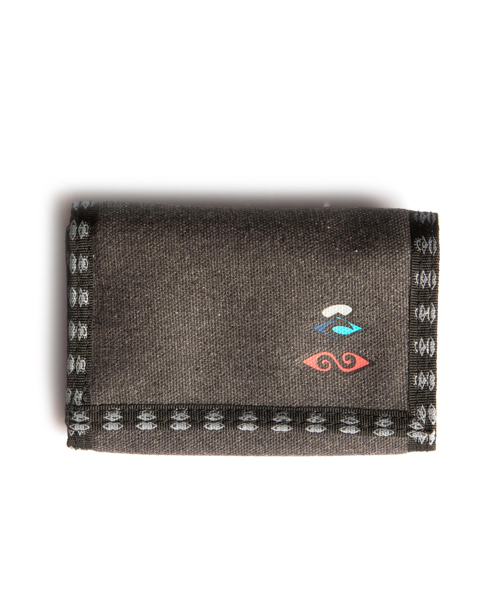 Peňaženka dámska Rip Curl WALLETS RETRO SURF