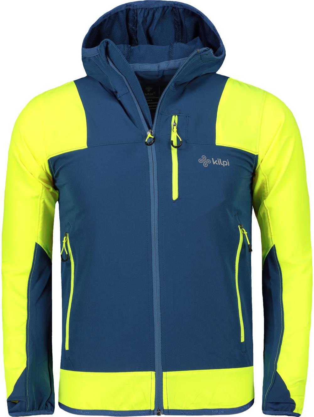 Men's softshell jacket KILPI JOSHUA-M