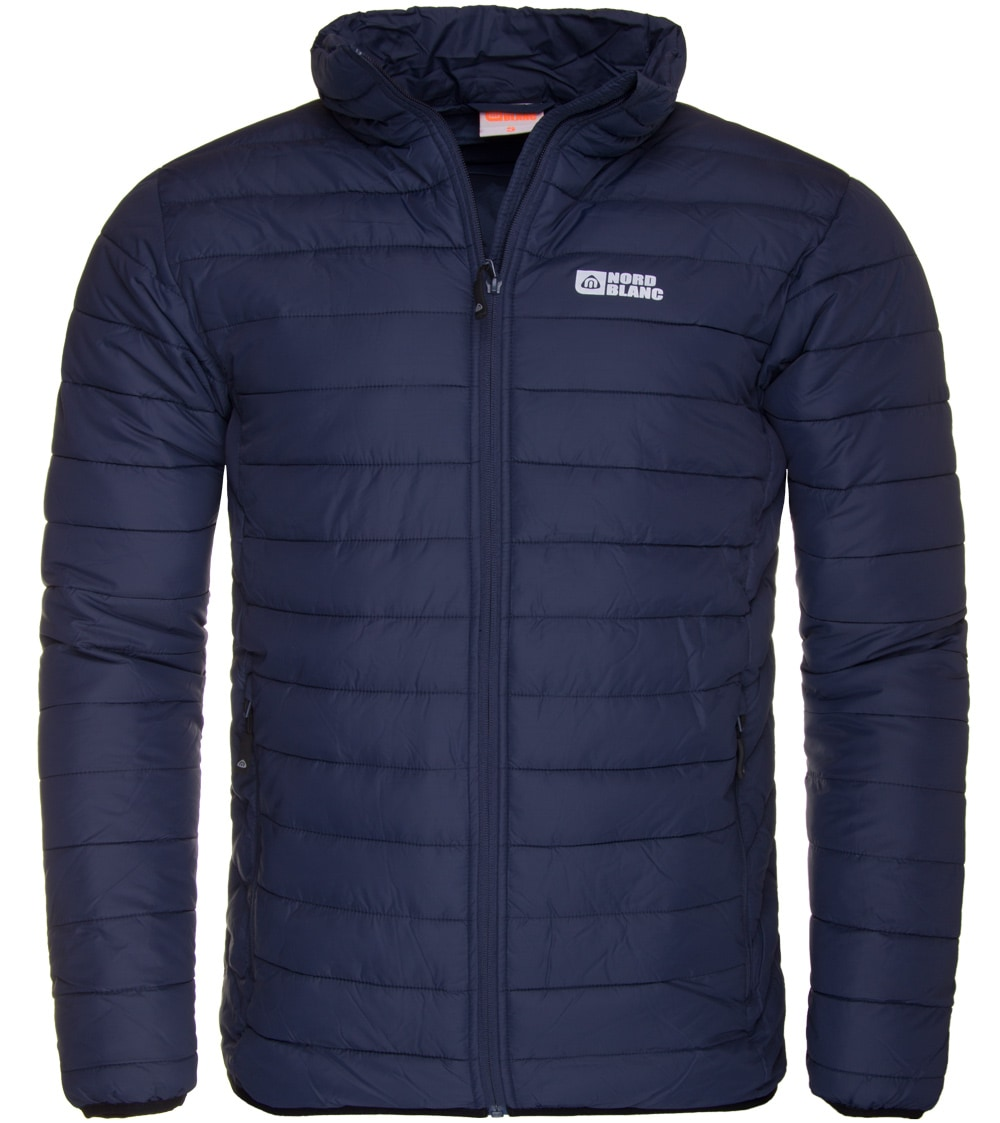Winter jacket mens NORDBLANC Frugal - NBWJM5816