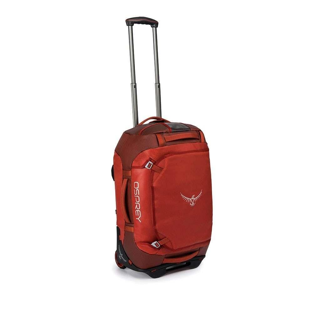 Cestovná taška Osprey Rolling Transporter 40