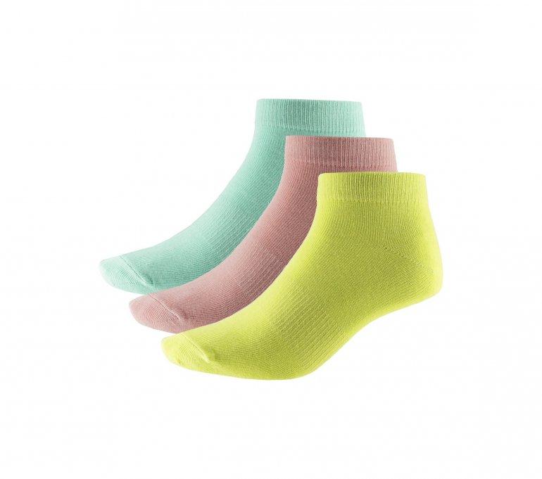 Ponožky dámske OUTHORN SOD600 3 pack