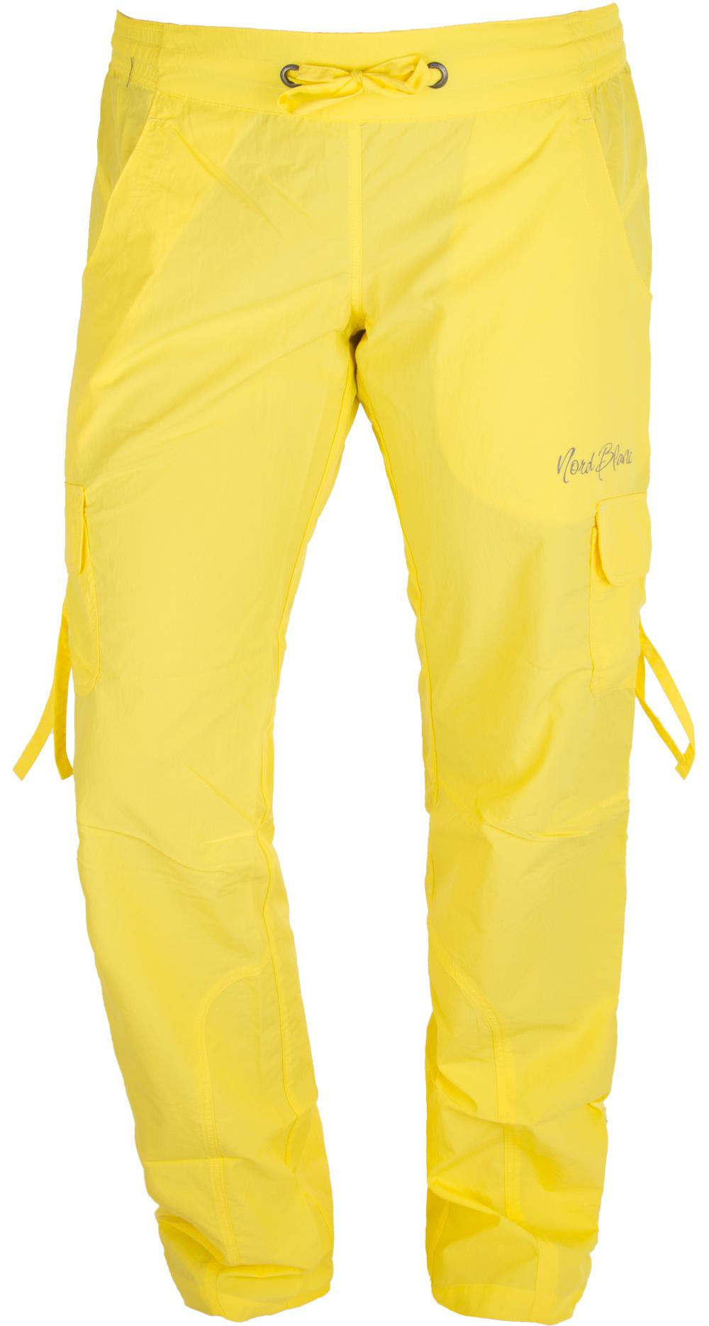Kalhoty dámské NORDBLANC Cutie - NBSPL5672
