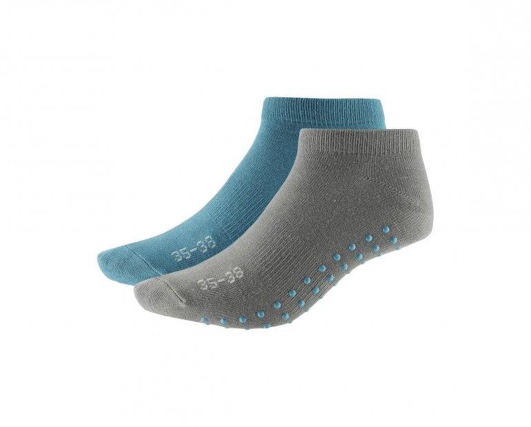 Ponožky dámske OUTHORN SOD606 2 pack