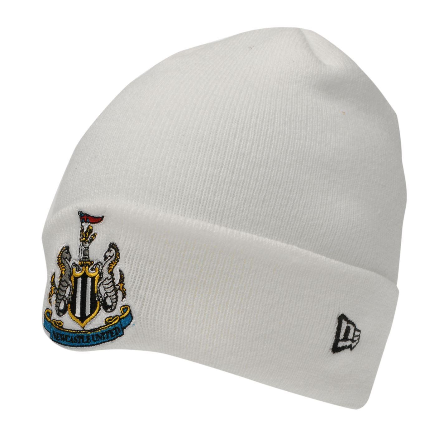 New Era Newcastle Mens Cuff Beanie