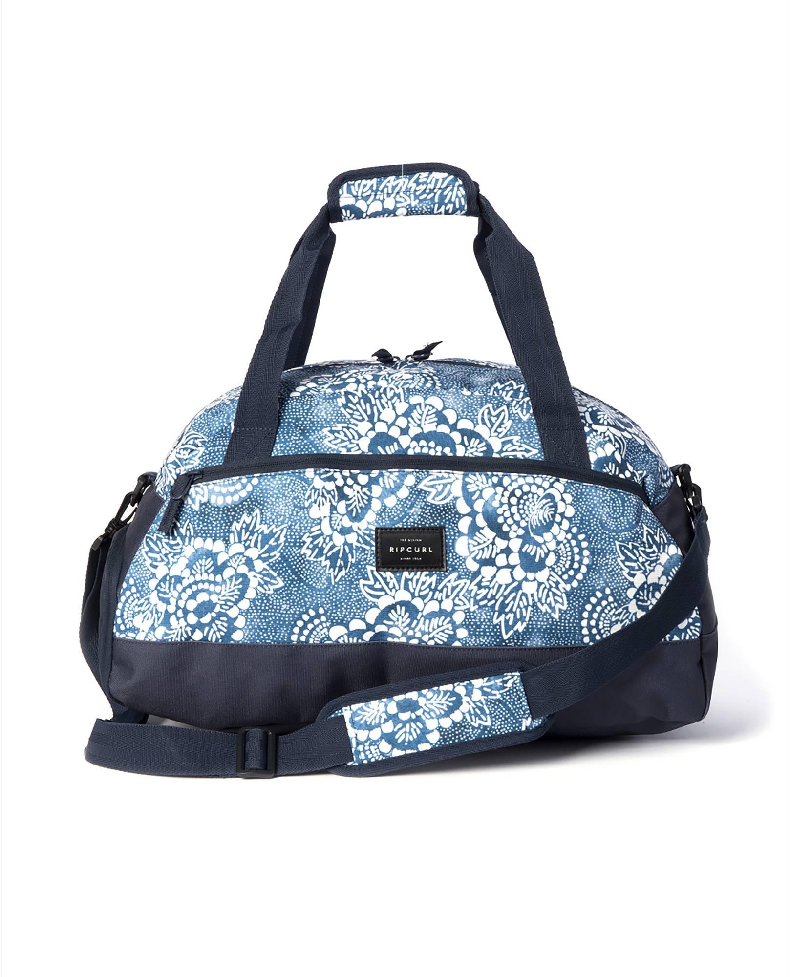 Sportovní taška dásmká RIP CURL GYM BAG COASTAL VIEW 36L