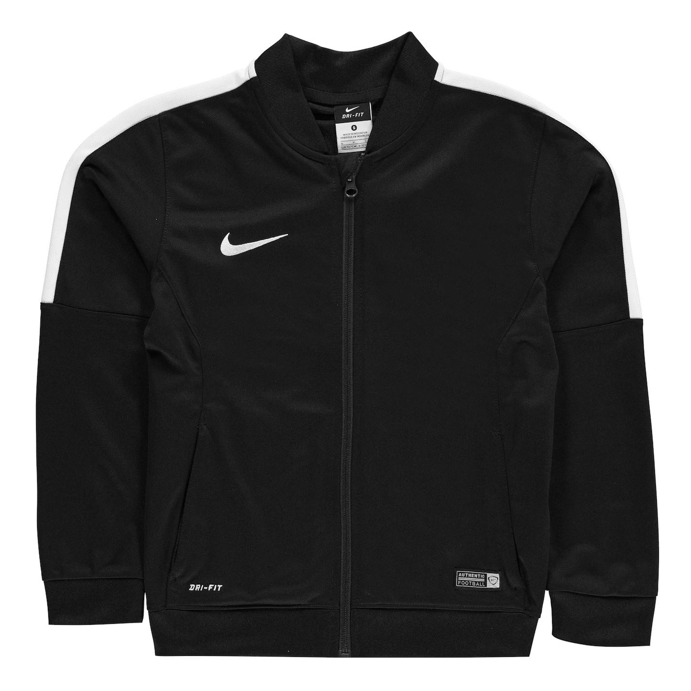 Nike Academy Warm Up Tracksuit dětské Boys